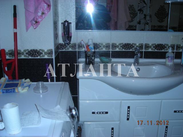 Продается 2-комнатная квартира на ул. Бочарова Ген. — 75 000 у.е. (фото №7)