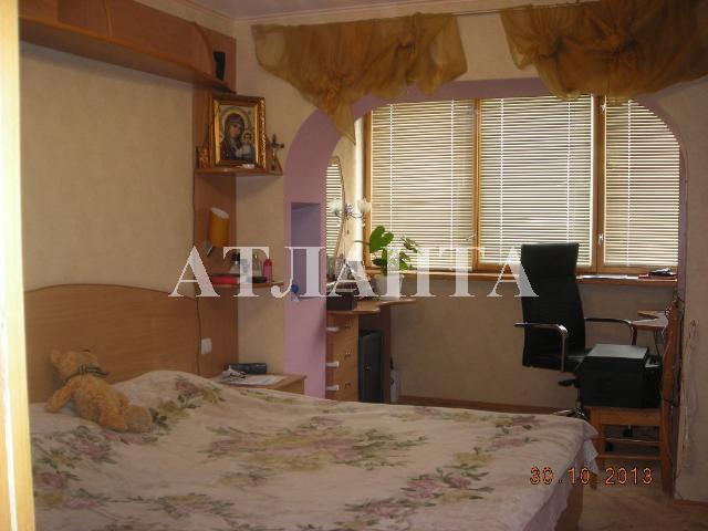 Продается 3-комнатная квартира на ул. Проспект Добровольского — 49 000 у.е. (фото №3)