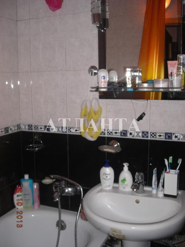 Продается 3-комнатная квартира на ул. Проспект Добровольского — 49 000 у.е. (фото №5)