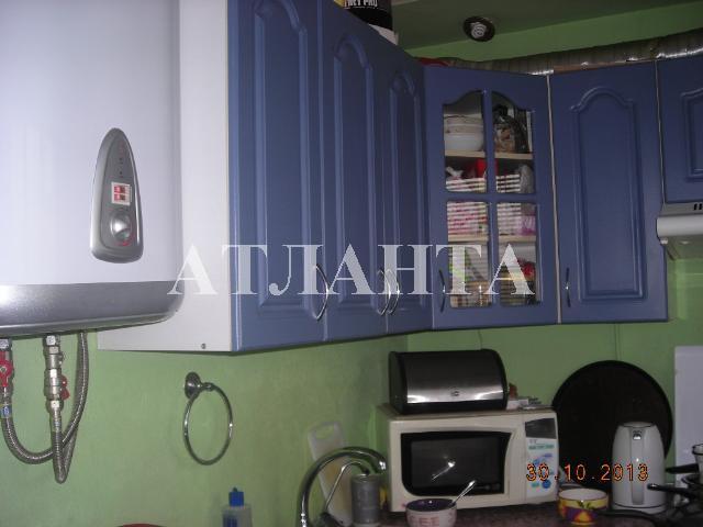 Продается 3-комнатная квартира на ул. Проспект Добровольского — 49 000 у.е. (фото №8)
