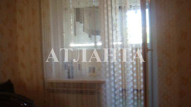 Продается 4-комнатная квартира на ул. Заболотного Ак. — 55 000 у.е. (фото №2)