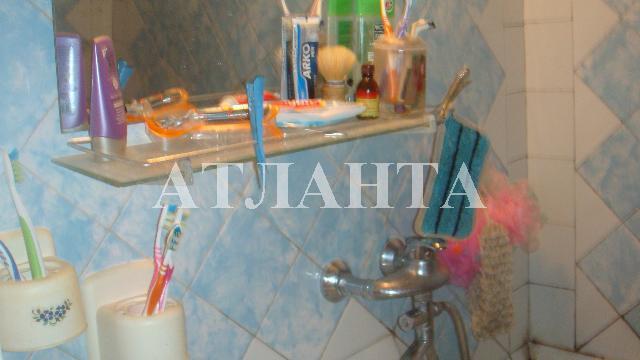 Продается 4-комнатная квартира на ул. Заболотного Ак. — 55 000 у.е. (фото №5)