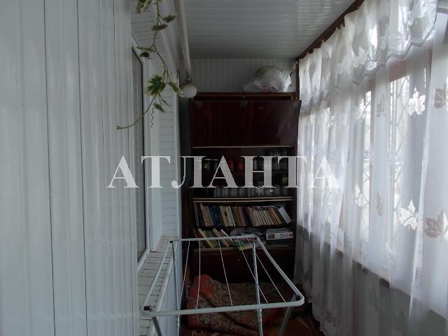 Продается 3-комнатная квартира на ул. Кузнецова Кап. — 32 000 у.е. (фото №2)