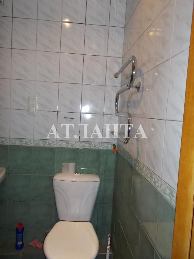 Продается 3-комнатная квартира на ул. Кузнецова Кап. — 32 000 у.е. (фото №8)