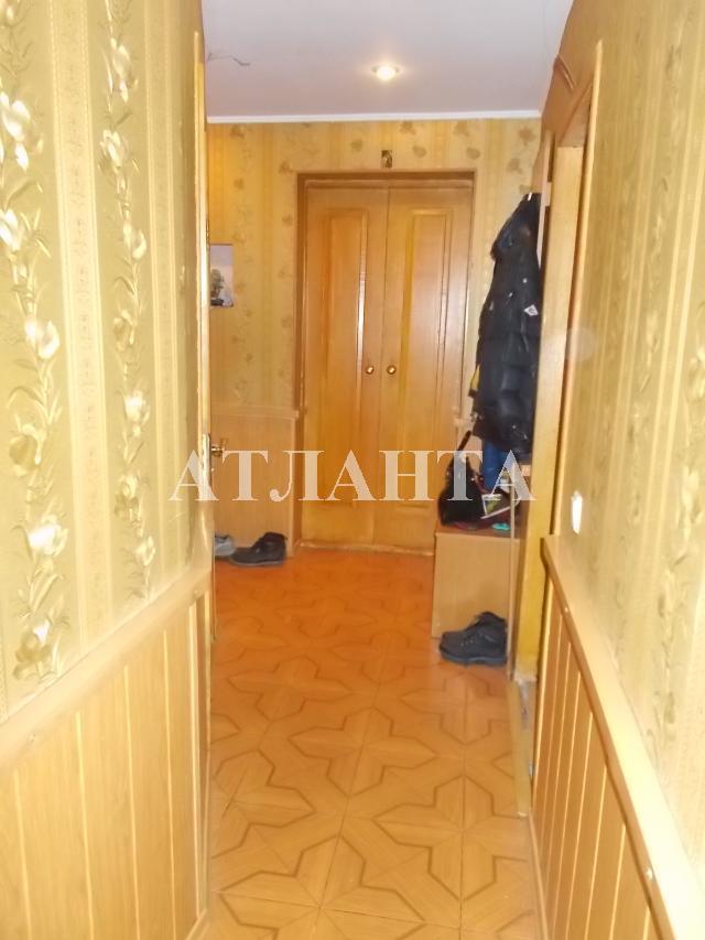 Продается 3-комнатная квартира на ул. Кузнецова Кап. — 32 000 у.е. (фото №9)