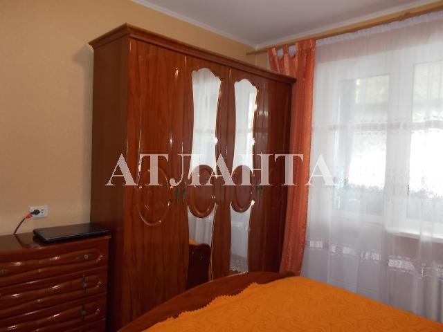Продается 3-комнатная квартира на ул. Днепропетр. Дор. — 44 000 у.е. (фото №2)