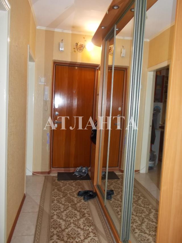 Продается 3-комнатная квартира на ул. Днепропетр. Дор. — 44 000 у.е. (фото №5)