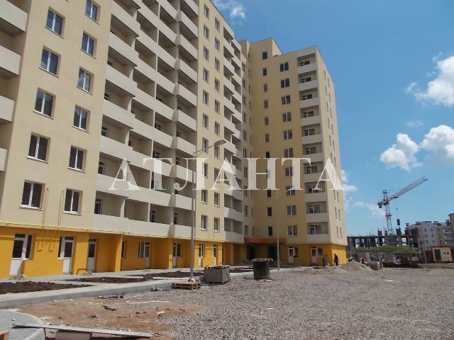 Продается 1-комнатная квартира на ул. Бочарова Ген. — 24 000 у.е. (фото №5)