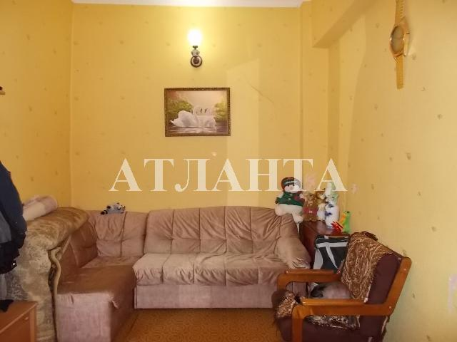 Продается 3-комнатная квартира на ул. Черноморского Казачества — 32 000 у.е.