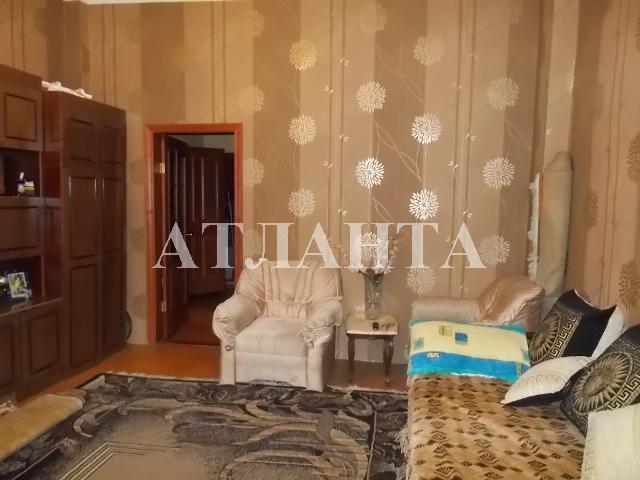 Продается 3-комнатная квартира на ул. Черноморского Казачества — 32 000 у.е. (фото №2)