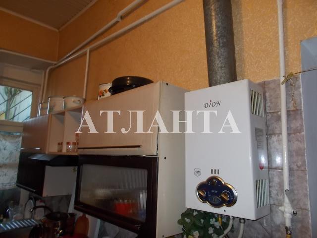 Продается 3-комнатная квартира на ул. Черноморского Казачества — 32 000 у.е. (фото №7)