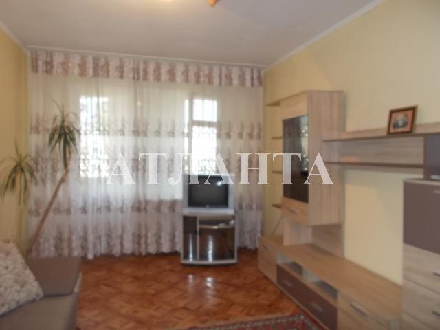 Продается 2-комнатная квартира на ул. Проспект Добровольского — 34 700 у.е.