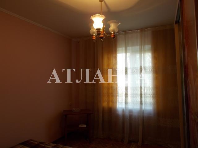 Продается 2-комнатная квартира на ул. Проспект Добровольского — 34 700 у.е. (фото №4)