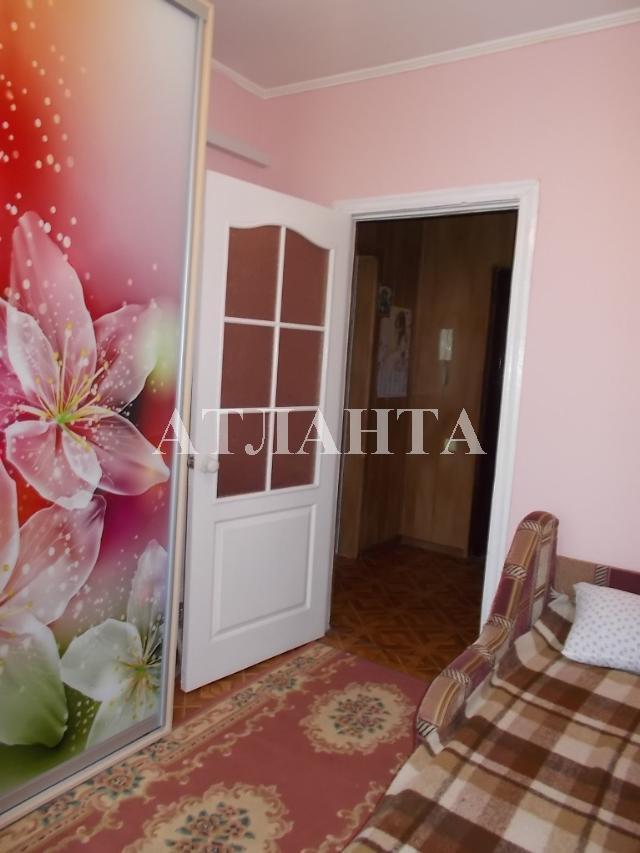 Продается 2-комнатная квартира на ул. Проспект Добровольского — 33 000 у.е. (фото №5)