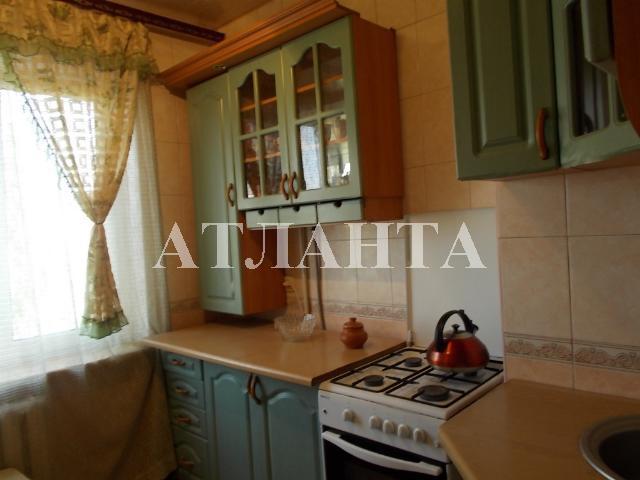 Продается 2-комнатная квартира на ул. Проспект Добровольского — 34 700 у.е. (фото №6)