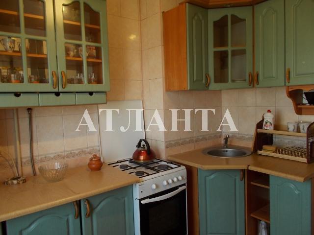 Продается 2-комнатная квартира на ул. Проспект Добровольского — 33 000 у.е. (фото №7)