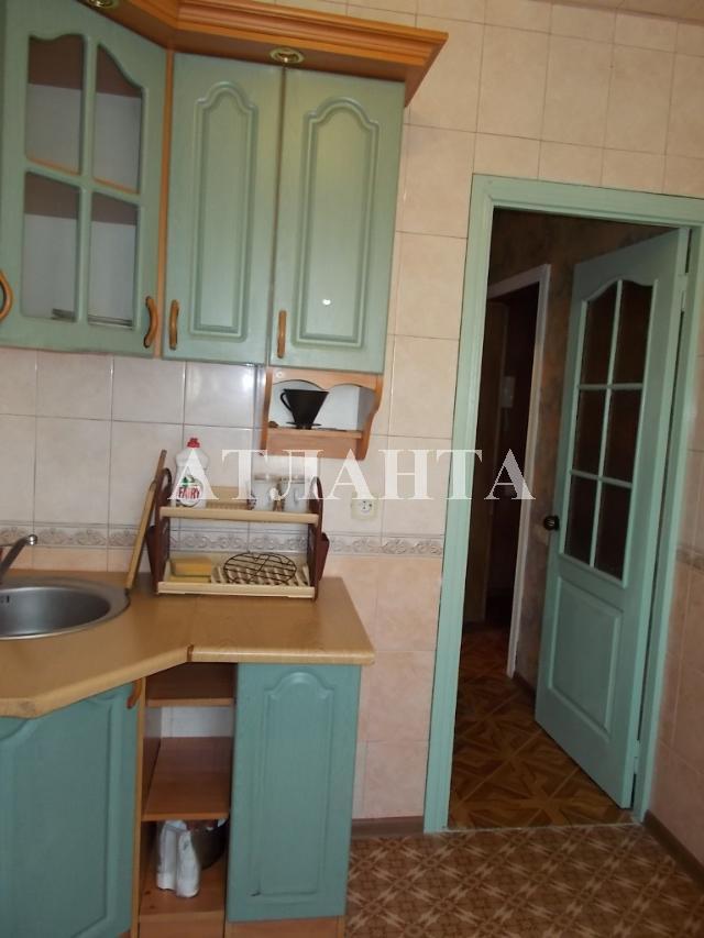 Продается 2-комнатная квартира на ул. Проспект Добровольского — 34 700 у.е. (фото №8)