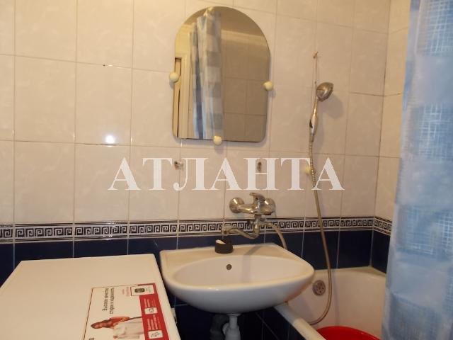 Продается 2-комнатная квартира на ул. Проспект Добровольского — 33 000 у.е. (фото №9)