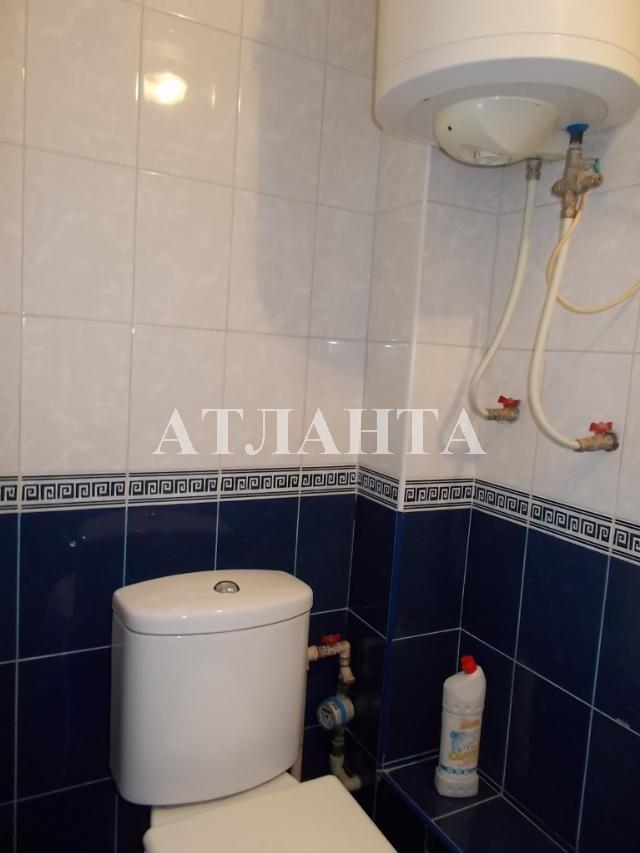 Продается 2-комнатная квартира на ул. Проспект Добровольского — 34 700 у.е. (фото №10)