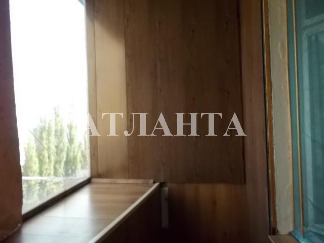 Продается 2-комнатная квартира на ул. Проспект Добровольского — 34 700 у.е. (фото №11)