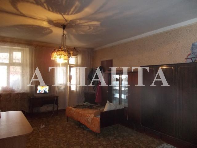 Продается 2-комнатная квартира на ул. Преображенская — 19 800 у.е.