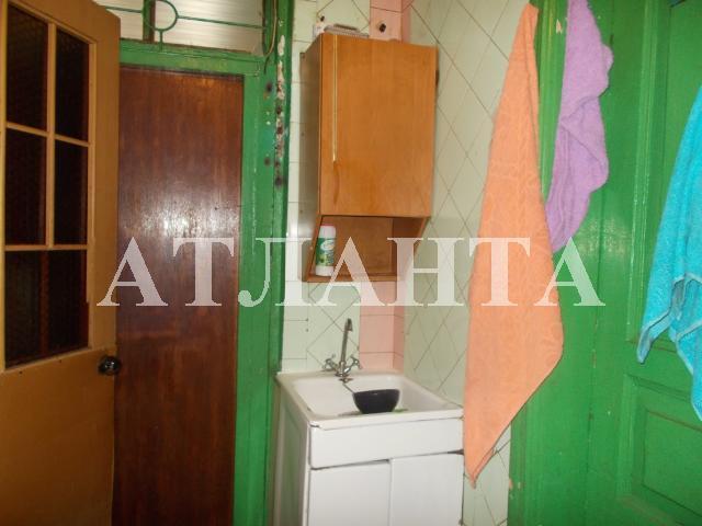 Продается 2-комнатная квартира на ул. Преображенская — 19 800 у.е. (фото №2)