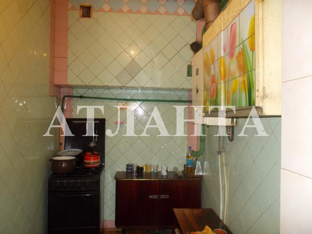 Продается 2-комнатная квартира на ул. Преображенская — 19 800 у.е. (фото №3)