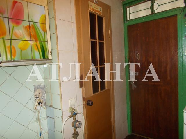 Продается 2-комнатная квартира на ул. Преображенская — 19 800 у.е. (фото №4)