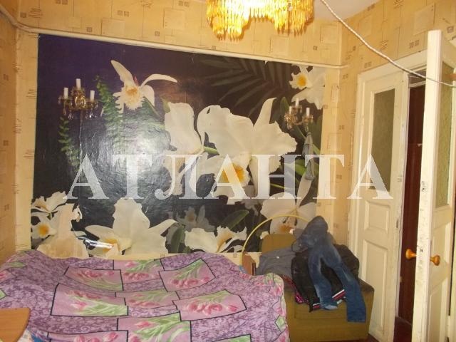 Продается 2-комнатная квартира на ул. Преображенская — 19 800 у.е. (фото №5)