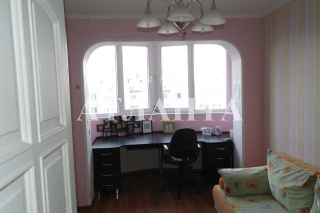 Продается 4-комнатная квартира на ул. Проспект Добровольского — 65 000 у.е. (фото №5)