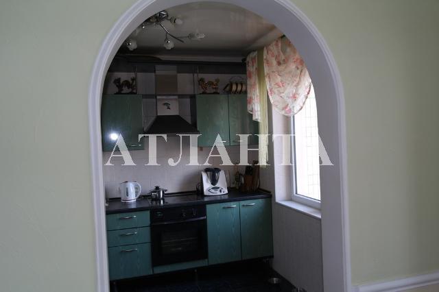 Продается 4-комнатная квартира на ул. Проспект Добровольского — 65 000 у.е. (фото №11)