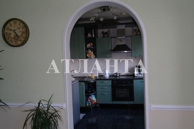 Продается 4-комнатная квартира на ул. Проспект Добровольского — 65 000 у.е. (фото №12)
