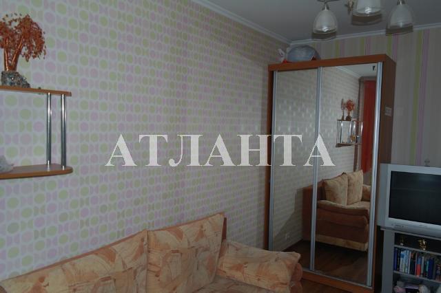 Продается 4-комнатная квартира на ул. Проспект Добровольского — 65 000 у.е. (фото №13)