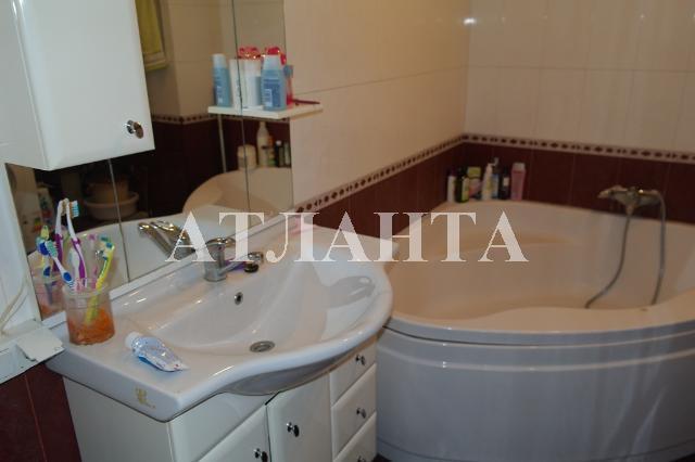 Продается 4-комнатная квартира на ул. Проспект Добровольского — 65 000 у.е. (фото №14)