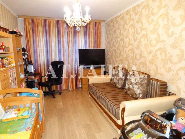 Продается 3-комнатная квартира на ул. Днепропетр. Дор. — 43 000 у.е. (фото №2)
