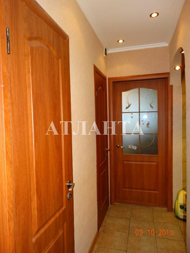 Продается 3-комнатная квартира на ул. Днепропетр. Дор. — 43 000 у.е. (фото №3)