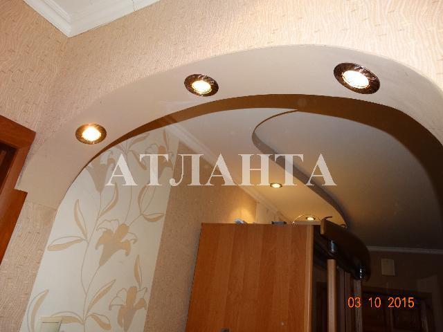 Продается 3-комнатная квартира на ул. Днепропетр. Дор. — 43 000 у.е. (фото №4)