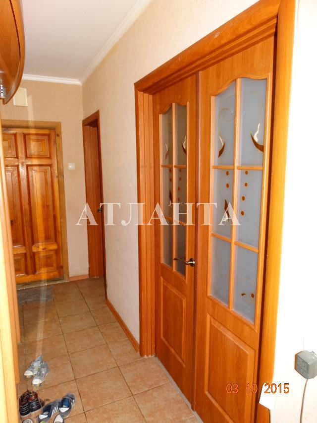 Продается 3-комнатная квартира на ул. Днепропетр. Дор. — 43 000 у.е. (фото №5)