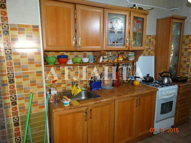 Продается 3-комнатная квартира на ул. Днепропетр. Дор. — 43 000 у.е. (фото №6)