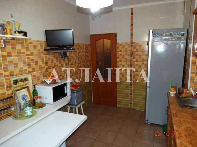 Продается 3-комнатная квартира на ул. Днепропетр. Дор. — 43 000 у.е. (фото №7)