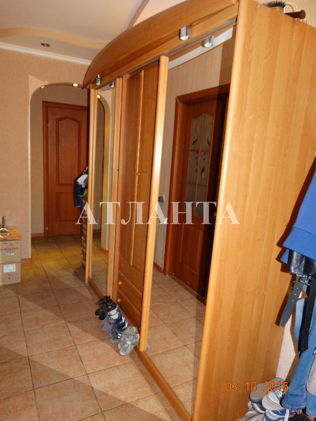 Продается 3-комнатная квартира на ул. Днепропетр. Дор. — 43 000 у.е. (фото №9)