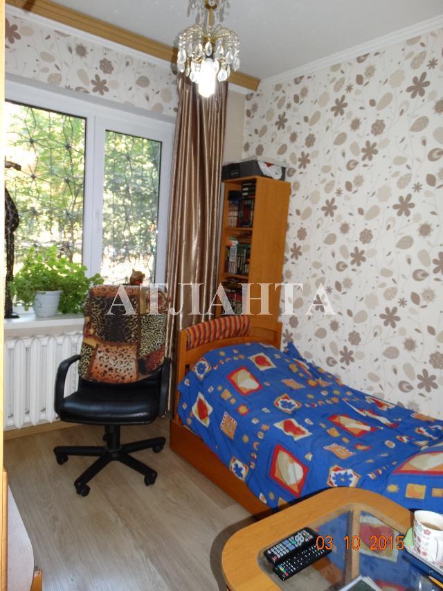 Продается 3-комнатная квартира на ул. Днепропетр. Дор. — 43 000 у.е. (фото №10)