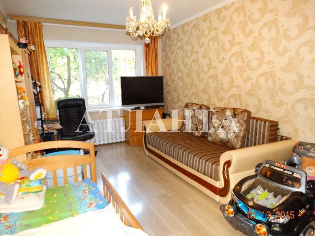 Продается 3-комнатная квартира на ул. Днепропетр. Дор. — 43 000 у.е. (фото №11)