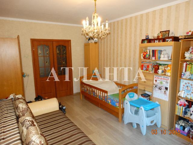 Продается 3-комнатная квартира на ул. Днепропетр. Дор. — 43 000 у.е. (фото №12)