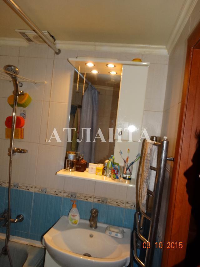 Продается 3-комнатная квартира на ул. Днепропетр. Дор. — 43 000 у.е. (фото №13)