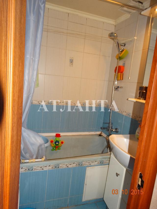 Продается 3-комнатная квартира на ул. Днепропетр. Дор. — 43 000 у.е. (фото №14)