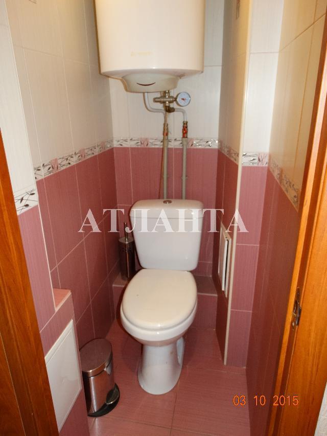 Продается 3-комнатная квартира на ул. Днепропетр. Дор. — 43 000 у.е. (фото №15)