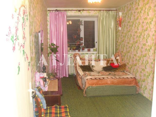 Продается 3-комнатная квартира на ул. Рабина Ицхака — 40 000 у.е.