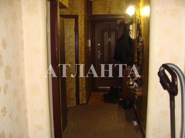 Продается 3-комнатная квартира на ул. Рабина Ицхака — 40 000 у.е. (фото №2)