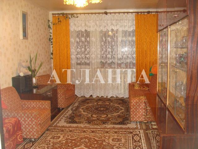 Продается 3-комнатная квартира на ул. Рабина Ицхака — 40 000 у.е. (фото №3)